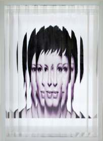 Verena Schatz, Self, Glass